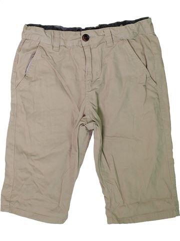 Short-Bermudas niño PRIMARK gris 12 años verano #1312153_1