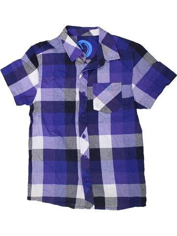 Camisa de manga corta niño CHEROKEE azul 11 años verano #1312187_1