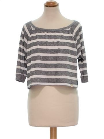 Pull, Sweat femme HOLLISTER XS hiver #1314456_1