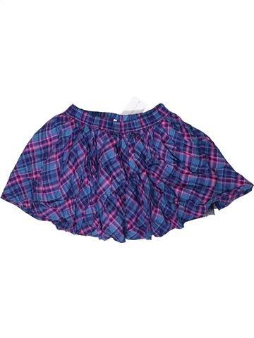 Jupe fille TAMMY GIRL violet 12 ans été #1316449_1