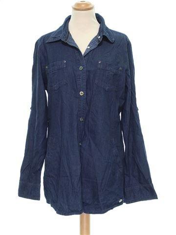 Blusa mujer STREET ONE 40 (M - T2) invierno #1317479_1