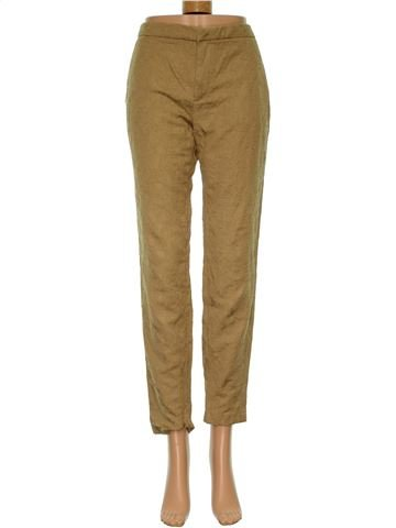 Pantalon femme ZARA M hiver #1317819_1