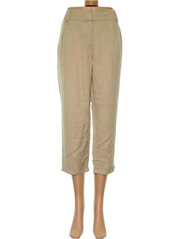 Pantalon femme MINT VELVET 42 (L - T2) été #1319875_1