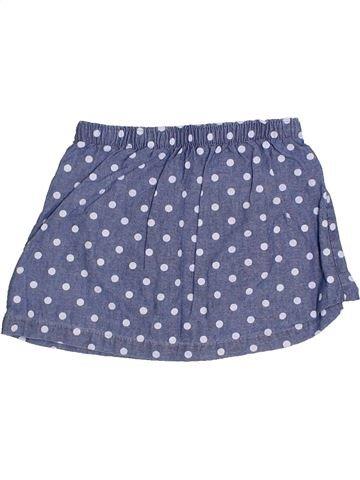 Falda niña CARTER'S azul 2 años verano #1322854_1