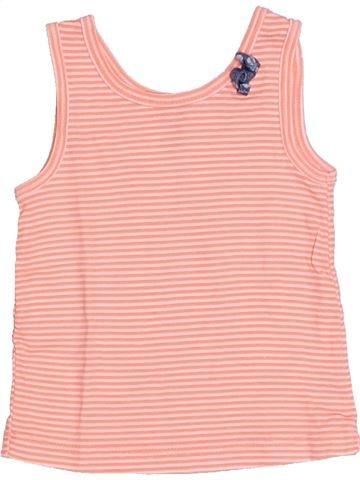 T-shirt sans manches fille CARTER'S rose 2 ans été #1322868_1