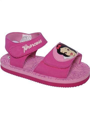 Sandalias niña DISNEY rosa 25 verano #1323015_1