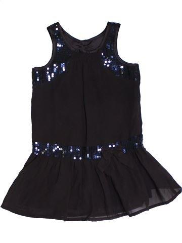 Vestido niña DUNNES STORES negro 4 años verano #1323668_1