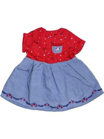 Robe fille SERGENT MAJOR bleu 6 mois été #1325216_1