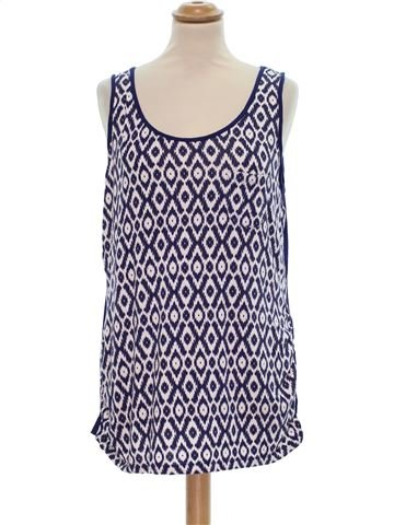 Camiseta sin mangas mujer DEBENHAMS 42 (L - T2) verano #1325822_1