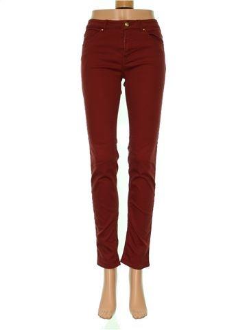 Pantalon femme H&M 36 (S - T1) été #1325955_1