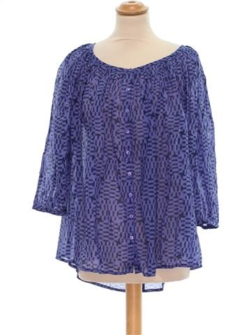 Blusa mujer FRENCH CONNECTION 38 (M - T1) verano #1326019_1