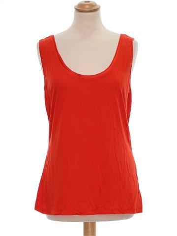 Camiseta sin mangas mujer OASIS L verano #1326821_1