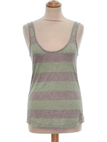 Camiseta sin mangas mujer JACK WILLS 36 (S - T1) verano #1327848_1