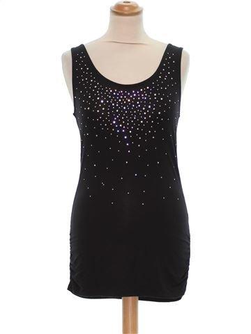 Camiseta sin mangas mujer JANE NORMAN 36 (S - T1) verano #1328130_1