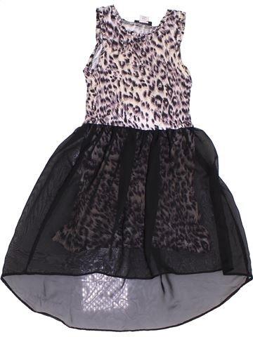 Vestido niña RIVER ISLAND negro 4 años verano #1328154_1