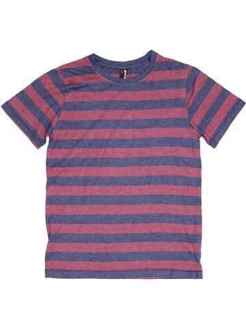 Camiseta de manga corta niño BHS violeta 12 años verano #1328232_1