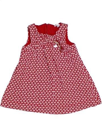 Vestido niña MAYORAL violeta 12 meses verano #1328433_1