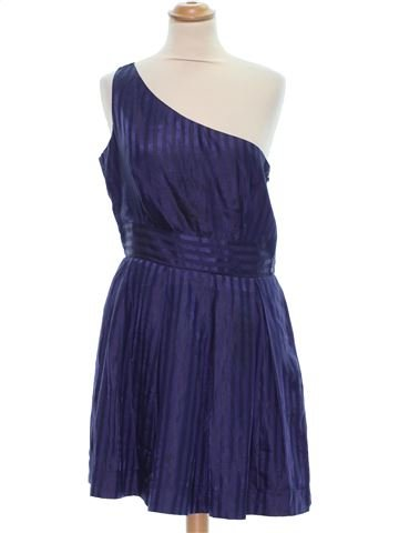Vestido de noche mujer MANGO L verano #1328684_1