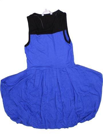 Robe fille REDHERRING bleu 11 ans été #1328862_1