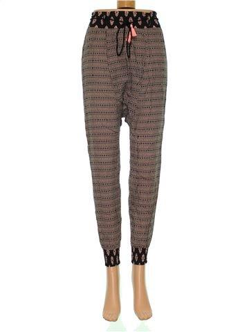 Pantalón mujer UNDIZ XS verano #1328929_1