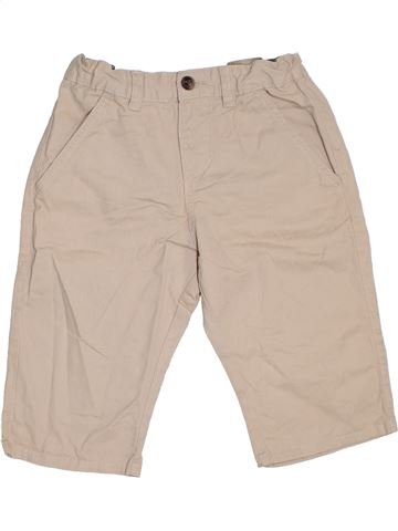 Short - Bermuda garçon PRIMARK beige 12 ans été #1330049_1