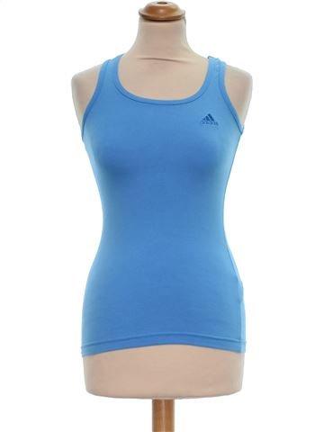 Camiseta sin mangas mujer ADIDAS 36 (S - T1) verano #1330587_1