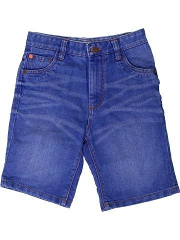 Short - Bermuda garçon NEXT bleu 10 ans été #1330663_1