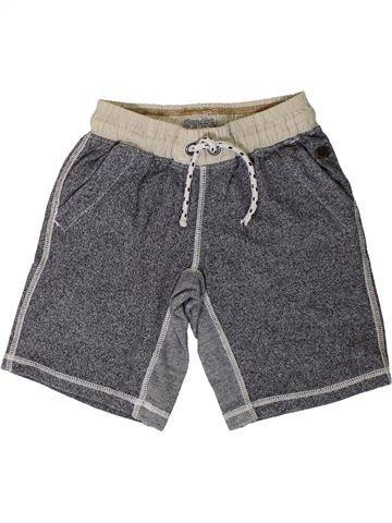 Short - Bermuda garçon NEXT gris 5 ans été #1330822_1