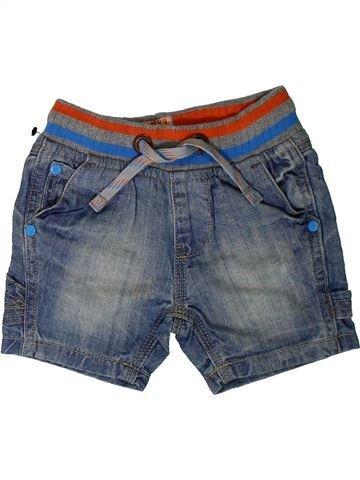 Short - Bermuda garçon NEXT bleu 6 mois été #1330826_1