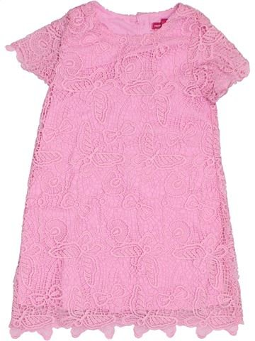 Robe fille PRIMARK rose 4 ans été #1331281_1