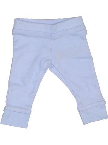 Legging fille F&F bleu prématuré été #1331323_1