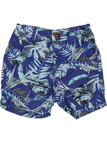 Short - Bermuda garçon NEXT bleu 12 mois été #1331388_1