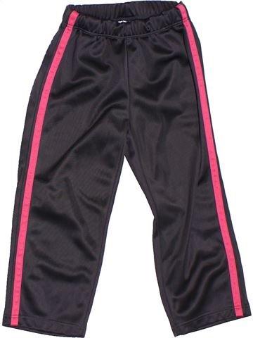 Sportswear fille DOMYOS noir 2 ans hiver #1331489_1