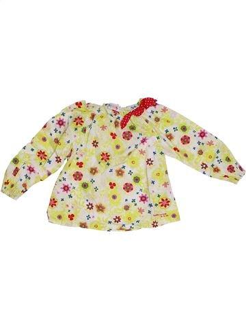 Blusa de manga larga niña LA COMPAGNIE DES PETITS beige 2 años invierno #1332476_1