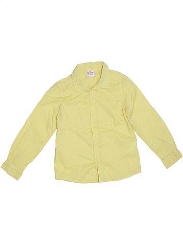 Camisa de manga larga niño TAPE À L'OEIL verde 4 años invierno #1333343_1