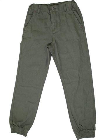 Pantalon fille PEP&CO gris 11 ans hiver #1333668_1
