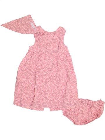 Vestido niña CADET ROUSSELLE rosa 5 años verano #1333824_1