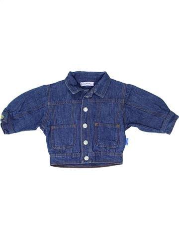 Chaqueta niño CLAYEUX azul 6 meses verano #1333854_1