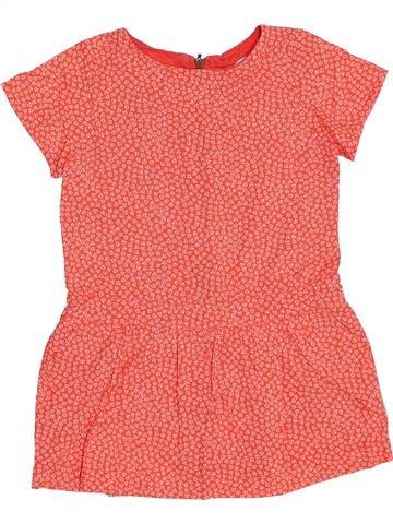 Vestido niña CFK rosa 3 años verano #1334837_1