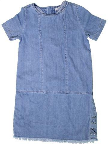 Vestido niña RIVER ISLAND azul 9 años verano #1335085_1