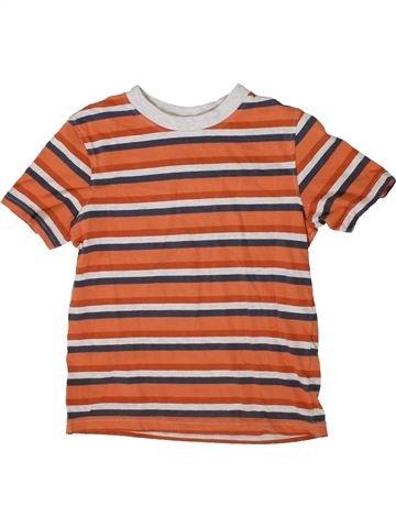 Camiseta de manga corta niño CHEROKEE rosa 8 años verano #1335227_1