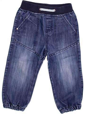 Pantalón niño TAPE À L'OEIL azul 2 años verano #1335265_1
