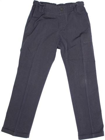 Pantalon garçon SERGENT MAJOR bleu 7 ans été #1335446_1