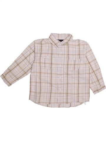 Camisa de manga larga niño TOUT COMPTE FAIT rosa 3 años invierno #1335511_1