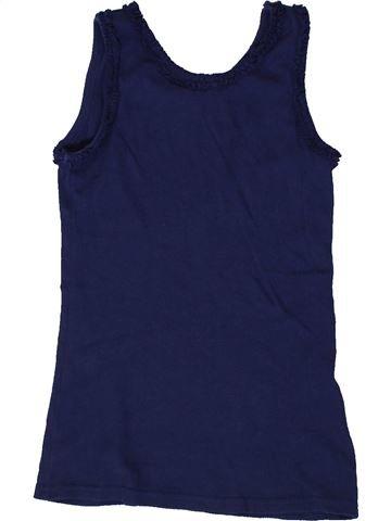 Camiseta sin mangas niña I LOVE GIRLSWEAR azul 9 años verano #1335582_1