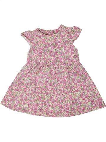 Vestido niña MOTHERCARE rosa 2 años verano #1335848_1