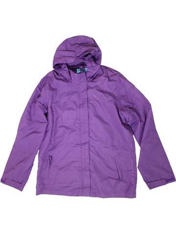 Parka - Trench fille MOUNTAIN WAREHOUSE violet 13 ans été #1336157_1