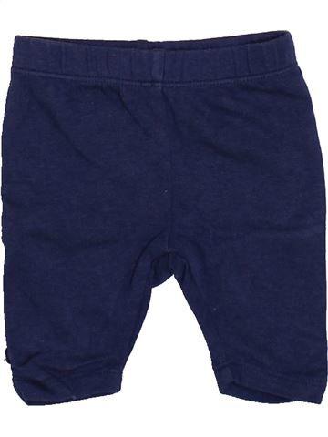 Legging niña CHICCO azul 1 mes verano #1336270_1