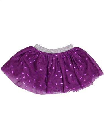 Jupe fille KIABI violet 18 mois été #1337531_1