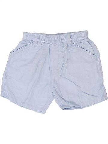 Short-Bermudas niño MAYORAL blanco 6 meses verano #1339000_1